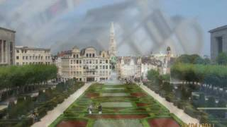 Брюссе́ль нидерл. Brussel , фр. Bruxelles Евросоюз НАТО Tourist Guide(, 2011-05-03T06:18:30.000Z)