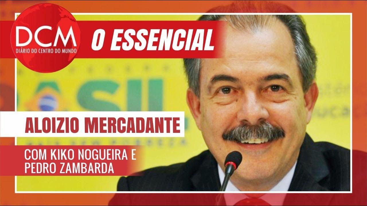 Chico e Casagrande pedem impeachment de Bolsonaro e Gilmar reitera críticas aos militares