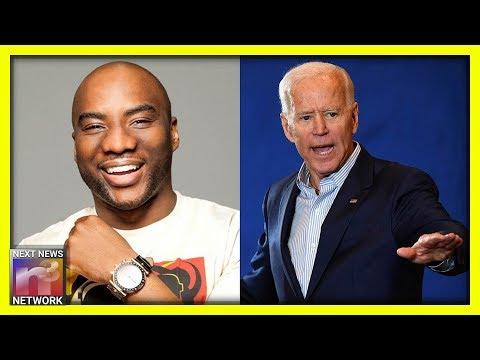 CNN Guest TORCHES Joe Biden RIGHT IN FRONT OF Don Lemon
