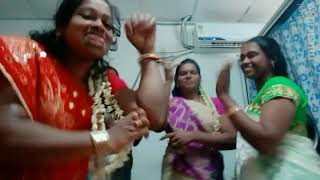 Chitra kajal with friends latest Tamil dubsmash