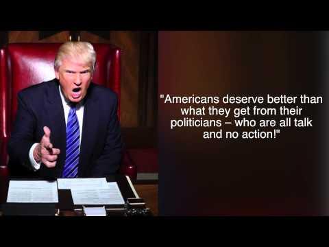 Donald Trump Ditches 'The Apprentice' to Explore 2016 ...