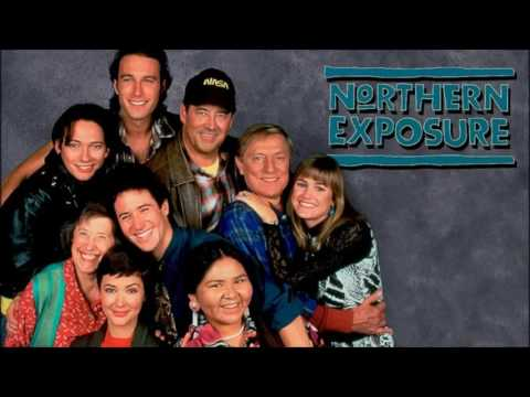 Northern exposure - Theme song (introducotry) 1080p