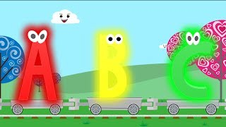 Phonics Songs   ABC Song   Alphabet Songs   ABC Songs for Children   A is for Alligator song