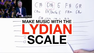 How To Make Music With The LYDIAN Scale [Chords, Progressions, Lead]