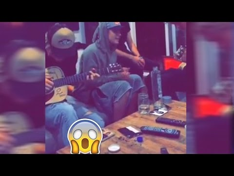 Justin Bieber Calls Out Cody Simpson for Drug Pipe SnapChat Video