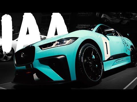 IAA CAR PORN | Andreas M von YouTube · HD · Dauer:  1 Minuten 28 Sekunden  · 107 Aufrufe · hochgeladen am 9/24/2017 · hochgeladen von Andreas M