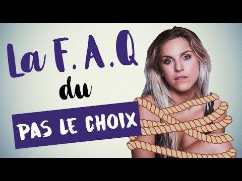 Les petits secrets d'Emy - La F.A.Q du pas le choix !