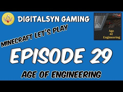 Age of Engineering Episode 29 | We finish nuking ourselves well almost