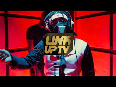 NitoNB - HB Freestyle   Link Up TV