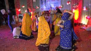 ?????? ????? Meena women dance?meenawati geet 2017