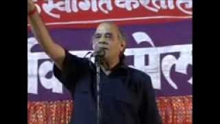 Hari Om Singh Panwar (Rastriy Kavi) Part 1