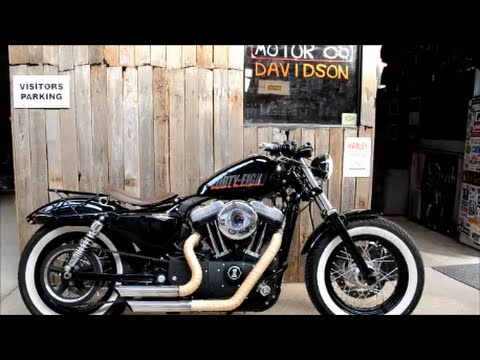 installing old school heat wrap on vance and hines short shots time lapse hd gopro