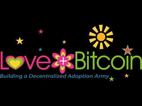 Love+Bitcoin Agent Webinar 16 May