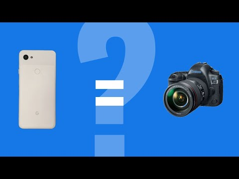 Pixel 3A Revisit: Best Budget Camera in 2020?