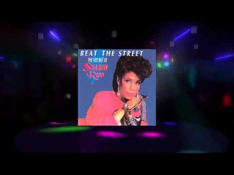 Sharon Redd - Beat The Street (Maxi Extended Mix Re-Edit) [1982 HQ]