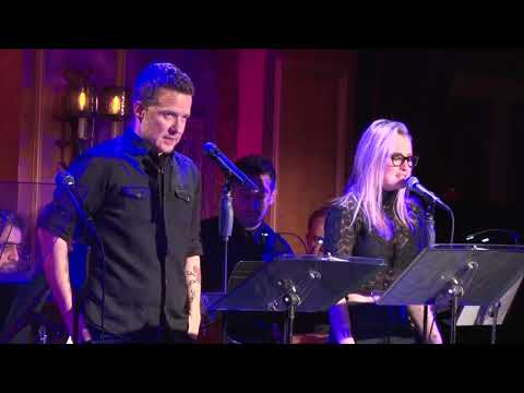 """Ingrid Michaelson and Will Chase- 54 Sings Heathers - """"Seventeen"""""""