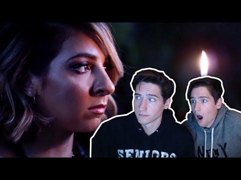 Rayhart Twins React to Gabbie Hanna