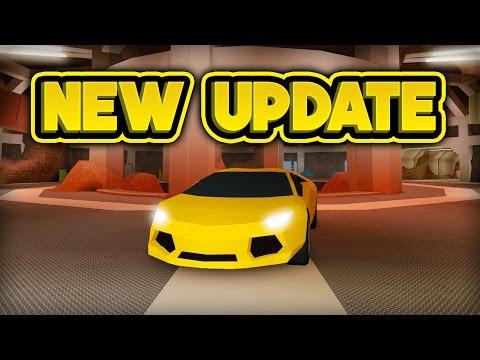 NEW SUPERCAR & CRIMINAL BASE! (ROBLOX Jailbreak)