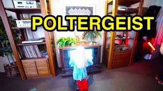 [NEW] Poltergeist - Halloween Horror Nights 2018 (Universal Studios Hollywood, CA)