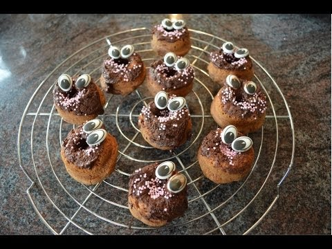 "Sweet ""looking"" donuts 