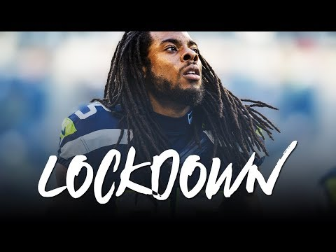 THIS IS LOCKDOWN (Revis, Norman, Sherman And Peterson) ᴴᴰ