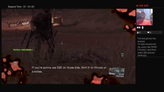 Mgs5 ep 15 The trouble with missions