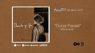 "Gambar cover Adhitia Sofyan ""Dunia Paralel"" Official Audio"