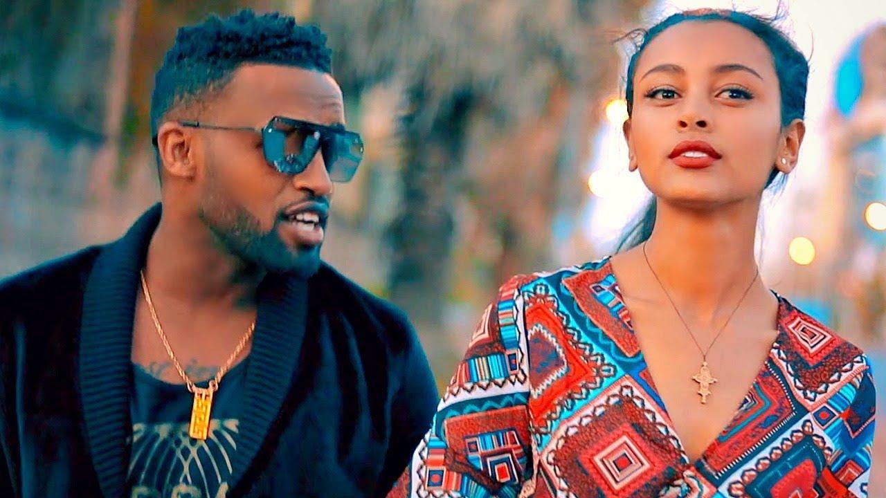 Sol Romeyo & Yared Negu - Destaye | ደስታዬ - New Ethiopian Music 2019