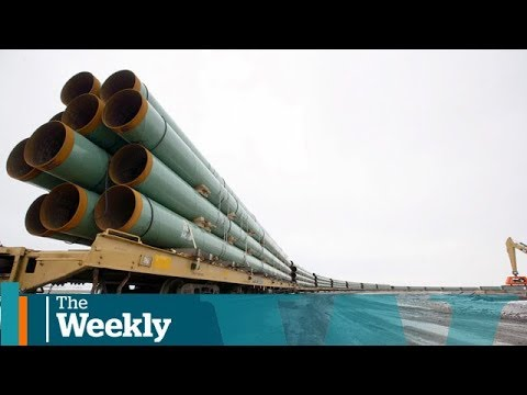 Alberta Premier Rachel Notley's oil dilemma | The Weekly with Wendy Mesley