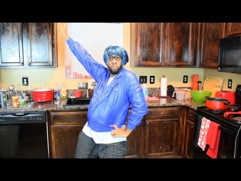 Starrkeisha - The Baby Momma Dance! | Random Structure TV