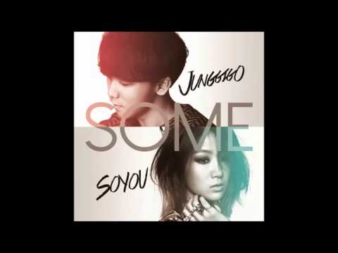 [AUDIO DL] Soyou (소유) & Junggigo (정기고) - 썸 (Some) (Feat. Geek's Lil Boi)
