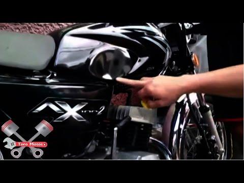 Sacar Golpes En Un Tanque De Moto Muy Facil | ToroMotos