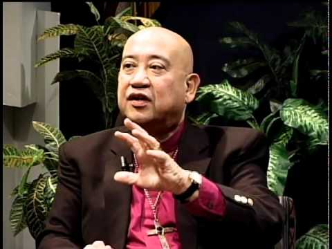 Bishop Daniel Dangaran - from Jesuit to Independant Catholic Priest
