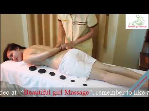 Girls of sexy massage Japanese massage