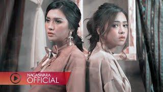 De Sisters - Tinggallah Kusendiri (Official Music Video NAGASWARA) #music