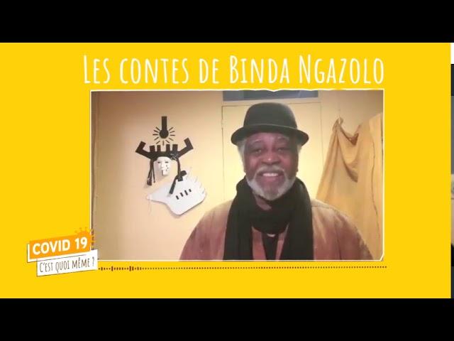 C19CQM - Les contes de Binda - Episode 6
