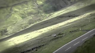 Conor Cummins IOM TT 2010 Crash