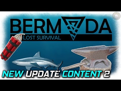 Amazing New Content Update 2 | Bermuda Lost Survival Gameplay | EP5