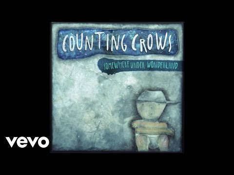 Counting Crows - Palisades Park (Audio)