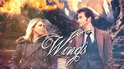 Ten & Rose   Wings