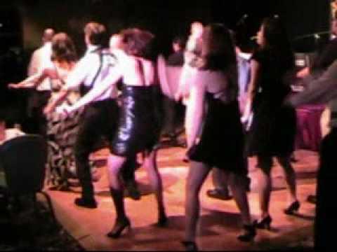 MOB - Carwash Line Dance.wmv