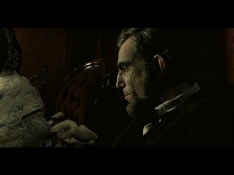 A Lincoln historian grades the new movie