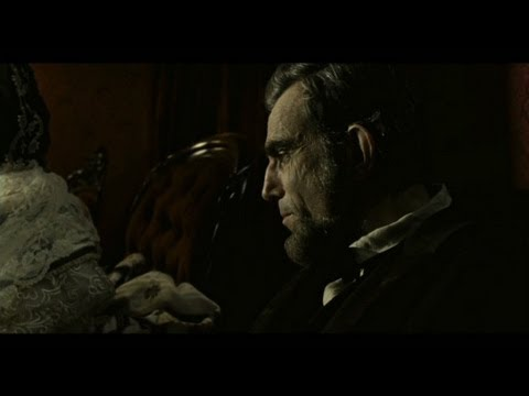 A Lincoln Historian Grades The New Movie