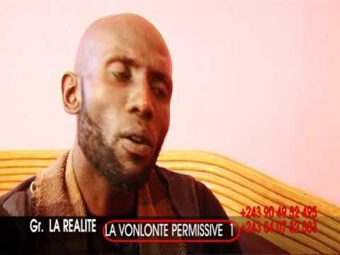 PIECE DE THEATRE :LA VONLONTE PERMISSIVE 1