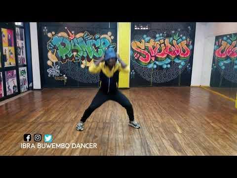 Dancehall Choreography by ibra buwembo | Taste - Tyga (David Jay & Tyro Dancehall Remix