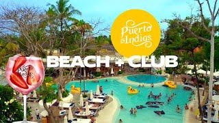 PUERTO DE INDIAS - BEACH AND CLUB