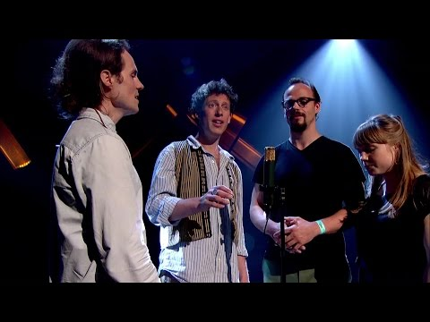 Sam Lee - Lovely Molly - Later... with Jools Holland - BBC Two