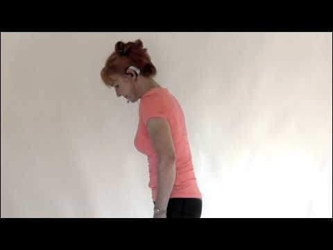Qi Gong exercise: Kidney Breathing