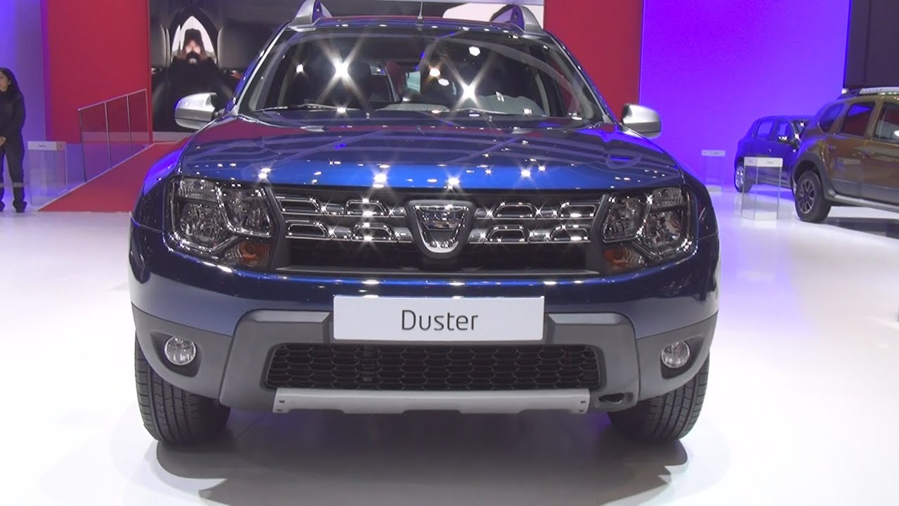 renault duster privilege 2.0 4wd 4aкпп