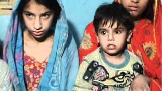 police raid and police torture on Sain Riaz Ahmad @ Daska children told story  by Ulfat Bukhari 1 6 11